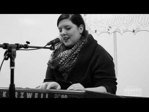 "Mary Lambert ""She Keeps Me Warm"" - Pandora Whiteboard Sessions"