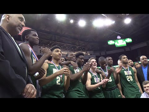 St. Vincent-St. Mary wins OHSAA record eighth state championship
