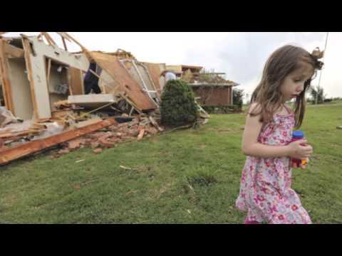 Hope- Hope to Oklahoma tornado victims (original song)