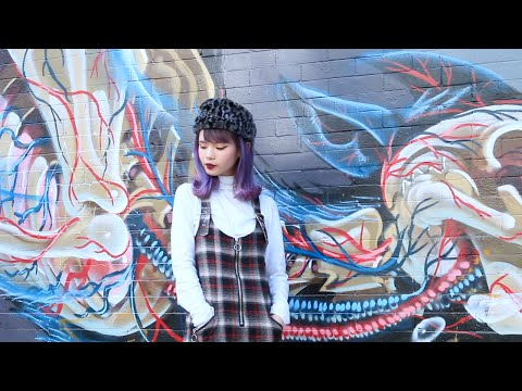 Spring Break With Mei   Exploring San Francisco With Olivya Nora ♡ Part One