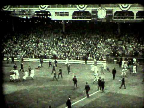 1947 world series Brooklyn Dodgers & NY Yankees