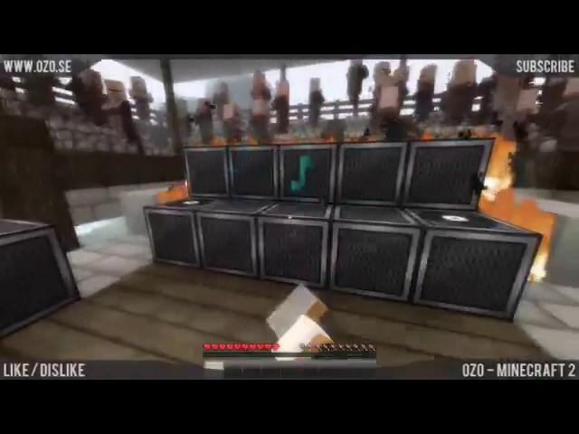 ozo minecraft