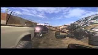 4x4 Evolution 2 Intro (PC)