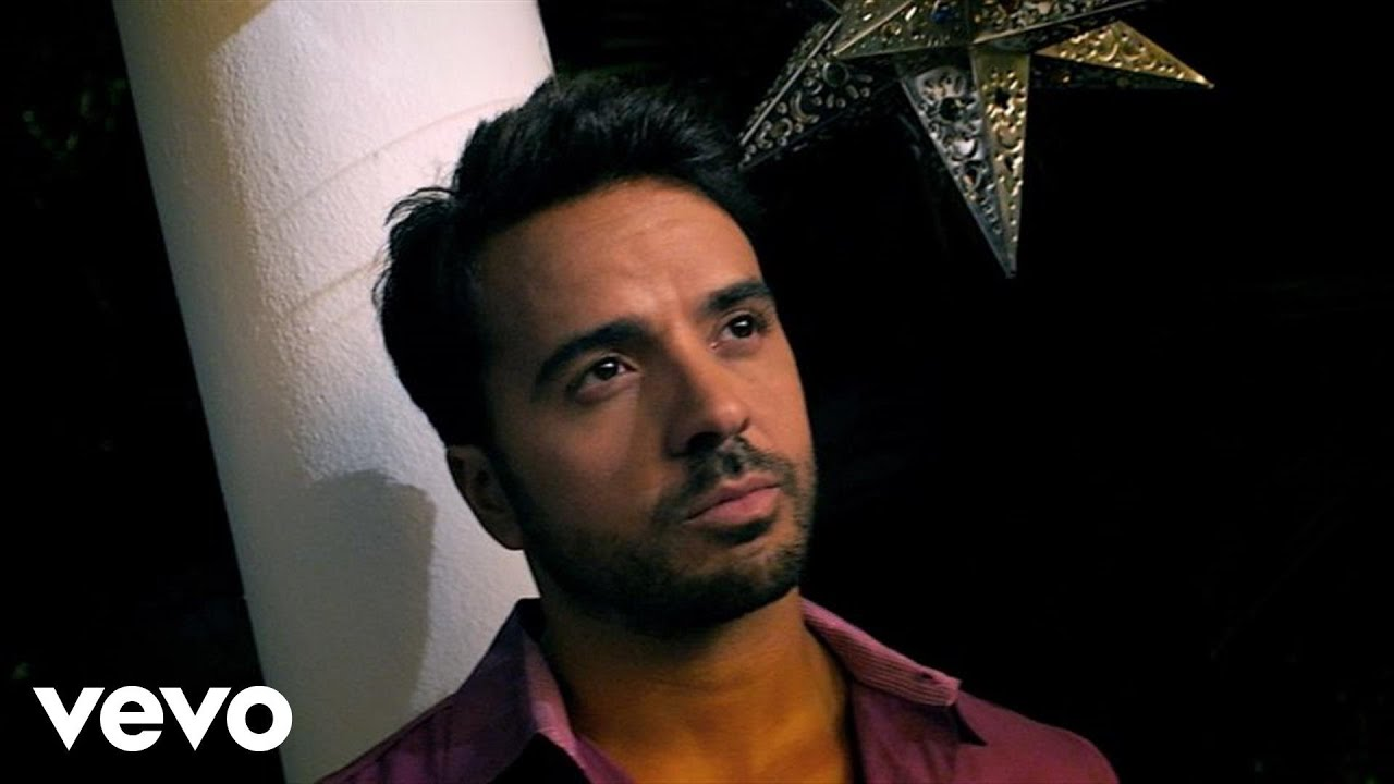 Luis Fonsi Que Quieres De Mi Official Music Video Youtube