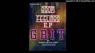 DjRico_Blacknoise - GRIT ( Main Mix)