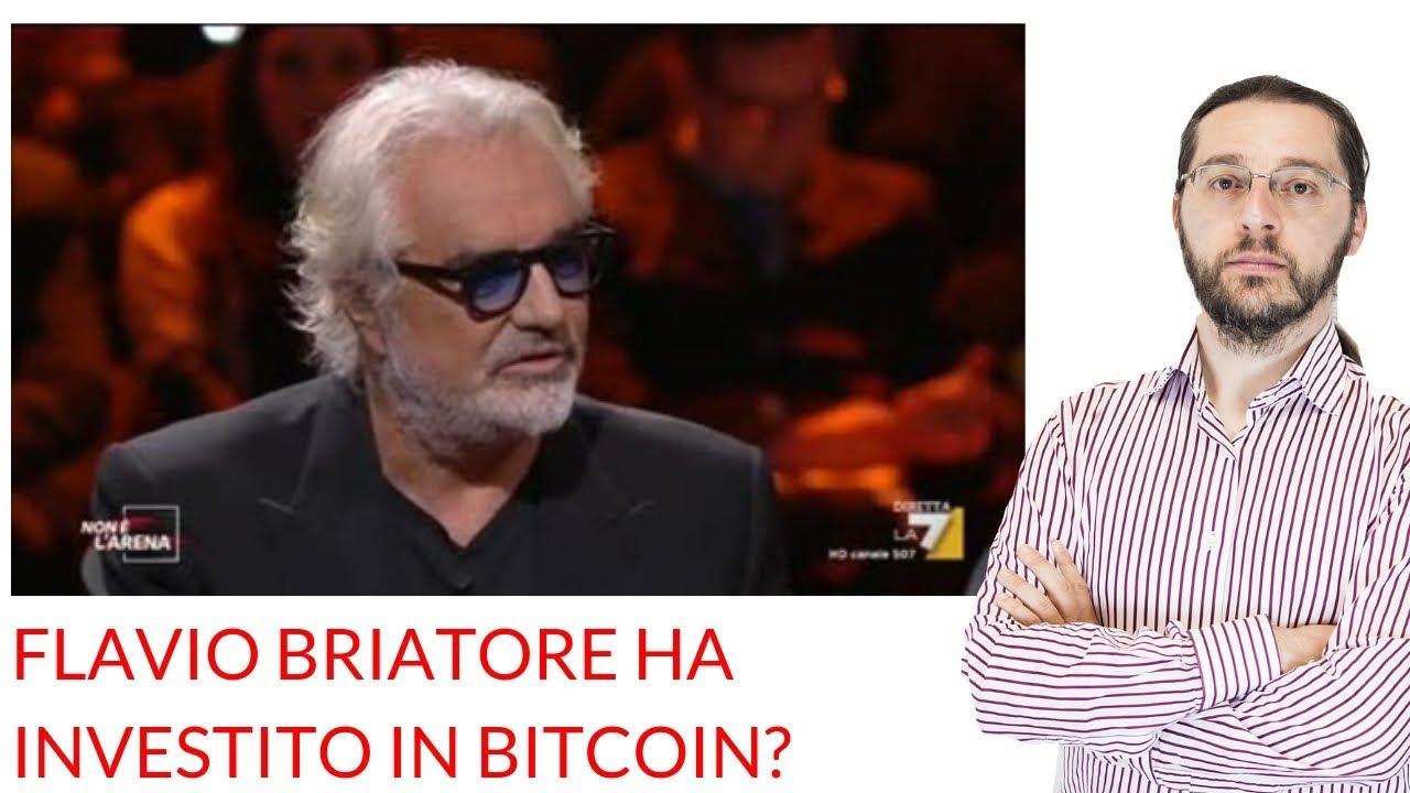 briatore bitcoin barbara d'urso)