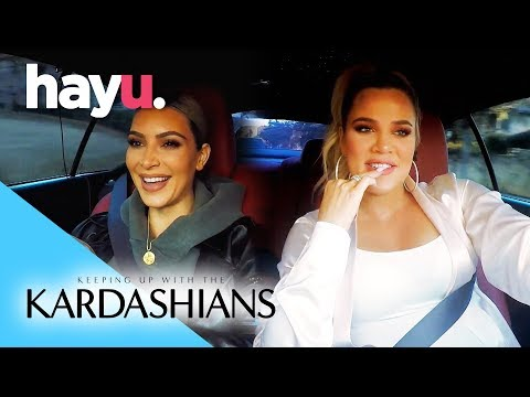 Kourtney Furious Over Kim&39;s Family Gossiping  Season 15  Keeping Up With The Kardashians