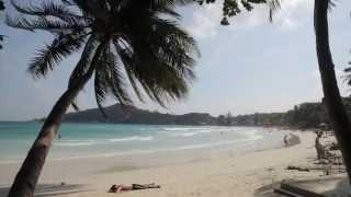 The Beach: A Photographer's Journey Trailer thumbnail