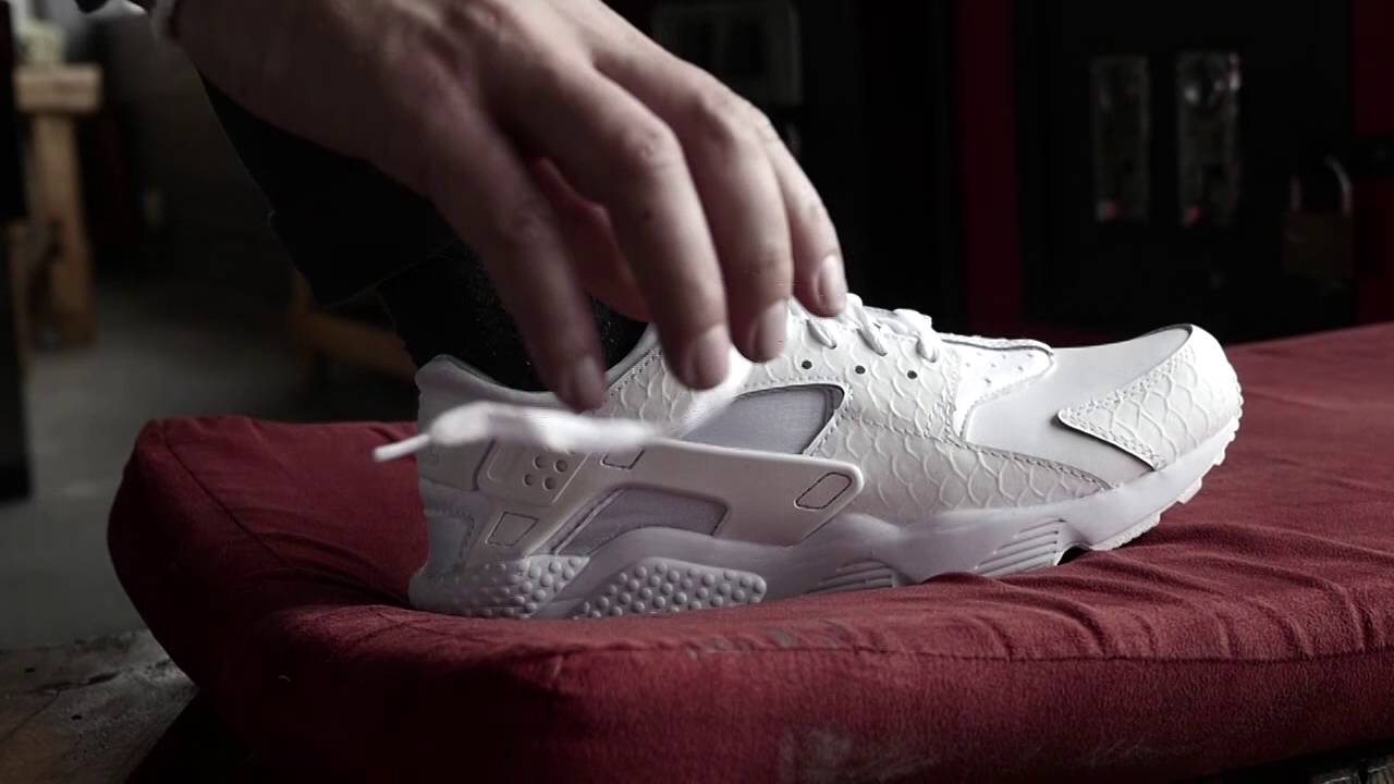 d822bc8a46e30 How To Care For Nike Huaraches