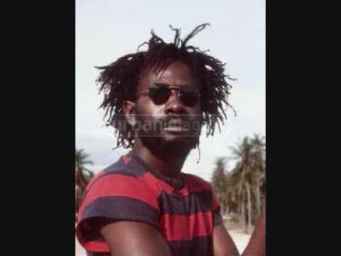 Burning Spear - African Woman