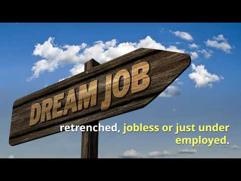 How To Be The Best Of Both – Unemployed And Rich
