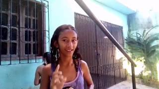 Desafio do banho (inédito no YouTube)