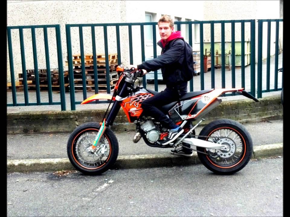 Ktm Moto Racer