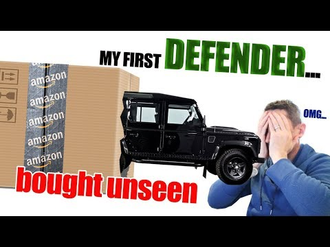 Should you BUY a DEFENDER 110 - Owners Review on first 3 months - PROBLEMS & ISSUES with 90 110 XS