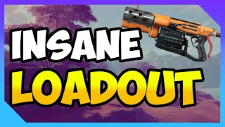 The Cycle Game - Best Loadout For New Players