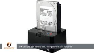 Newer Tech Voyager Q HDD Dock For 2.5