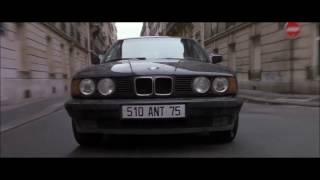 RONIN Car Chase (BMW vs Peugeot) #1080HD