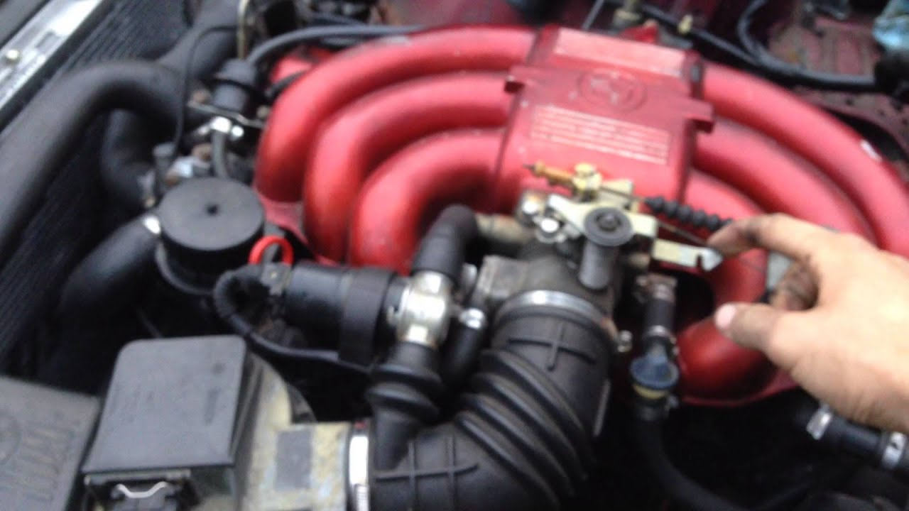 For Sale: BMW m20 engine