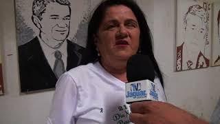 Semana da pessoa com deficiência   Gizeuda Nogueira