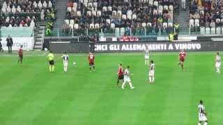 21.04.2013 Juventus gegen AC Milan (achtzehn)