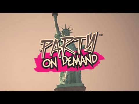 New York City - Party On Demand