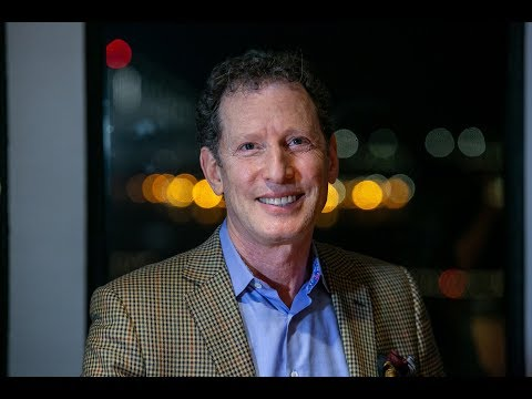 David Blumberg Founder/Managing Partner Blumberg Capital on FinTech Silicon Valley events