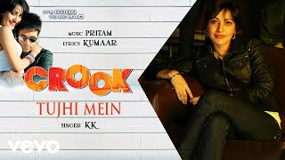 tujhi mein official audio song crook kk pritam