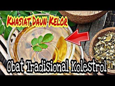 cara-mengolah-daun-kelor-untuk-kolestrol