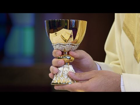 LIVE Daily Holy Mass for Friday, July 10th, 2020