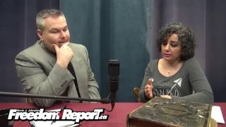 A Discussion On Islam Muslims And The Quran With Kevin J Johnston And Sandra Solomon Part 4
