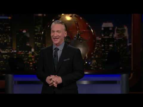 Thumbnail: President Crazypants | Real Time with Bill Maher (HBO)