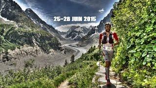 80 KM du MONT-BLANC 2015