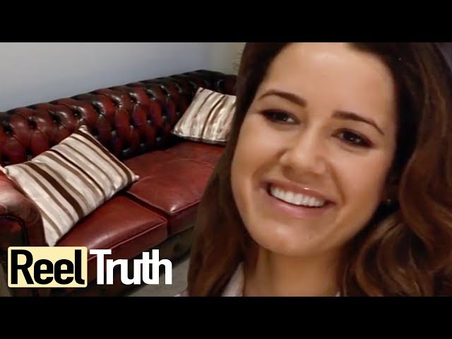 Young Rich and Househunting: Looking for a £345,000 Love Nest | Full Documentary | Reel Truth