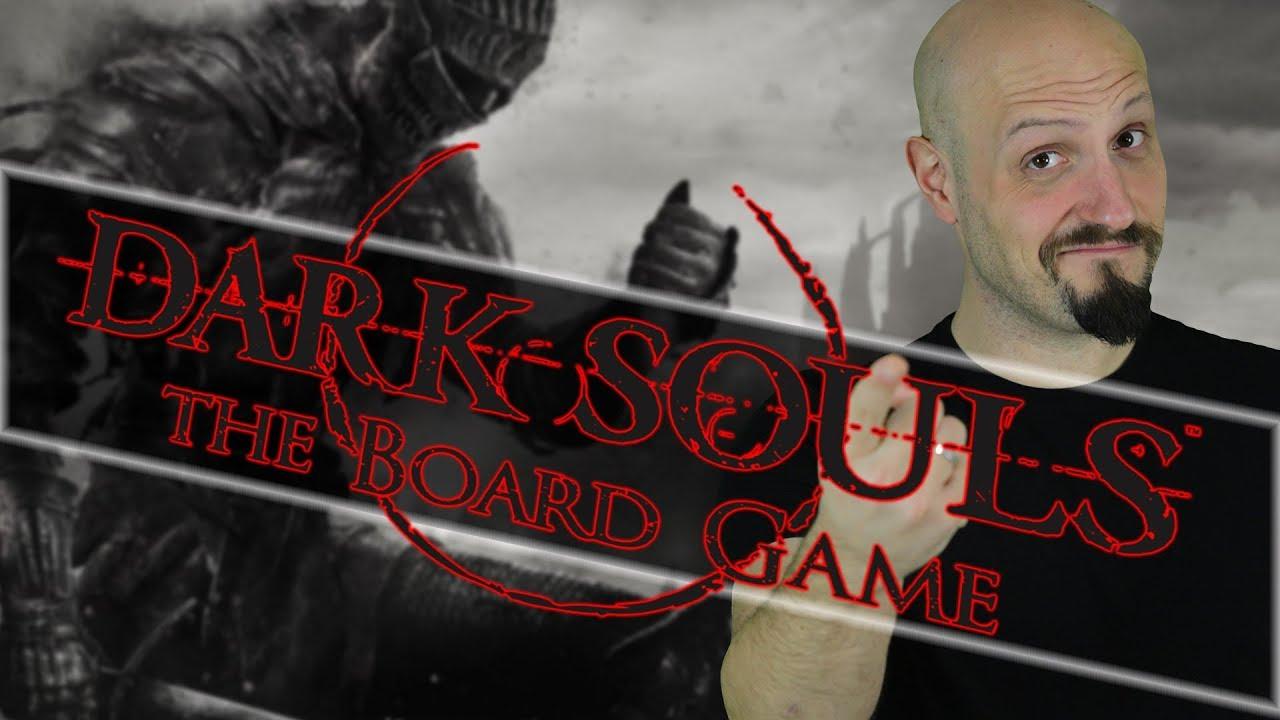 Dark souls gioco da tavolo regolamento spiegato youtube - Gioco da tavolo dark souls ...