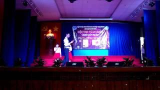 Những Điều Thầy Chưa Kể - Thùy Linh ft Kiều Anh (Cover) (Part 1)