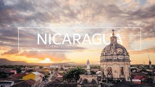 Nicaragua 2019 • Travel Video • HD