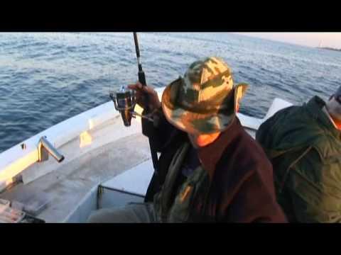 Рыбалка на Черном море 1 http://trey.ueuo.com