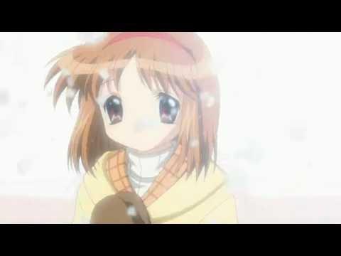 Kanon 2006 ~ Opening HD 【 Creditless 】