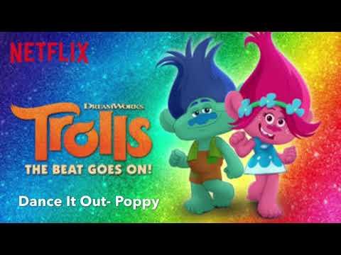 Dance It Out- Poppy| TTBGOS2