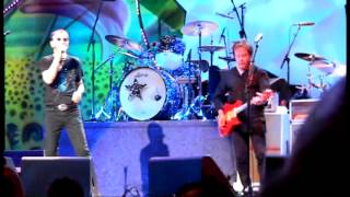 Ringo Starr's 70th Birthday Concert - 13. Peace Dream