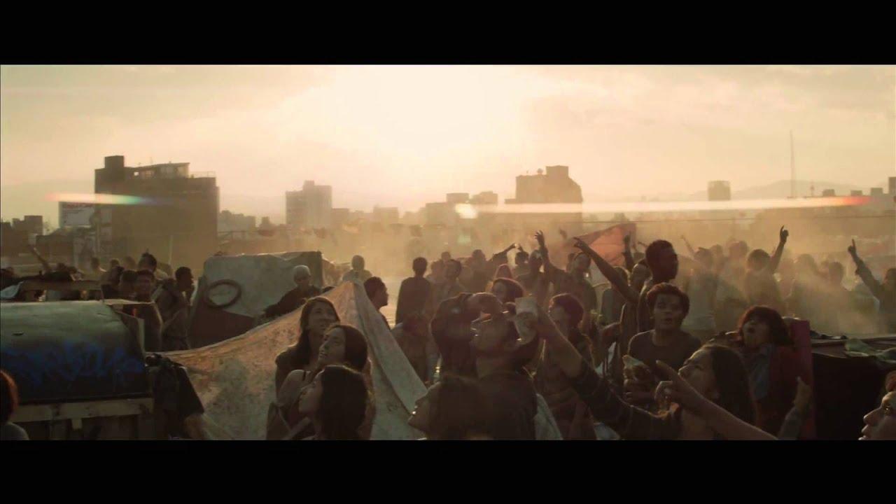 Elysium - Trailer en español HD