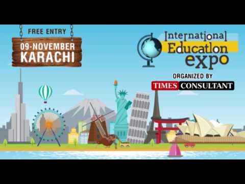 International Education Expo 2016