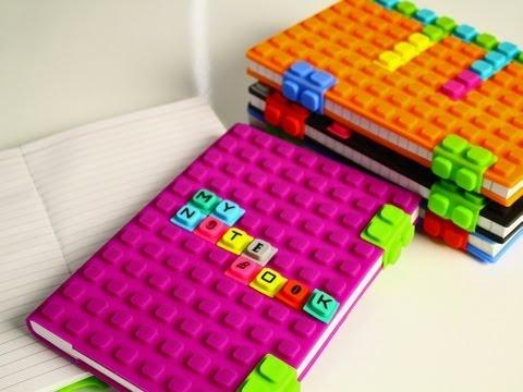 Kristins Gifts - WAFF Notesbooks