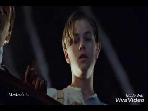 Titanic - My Heart Will Go On Song ♡ Whatsapp Status Video