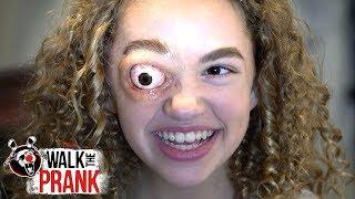 Gooey Eye | Walk the Prank | Disney XD