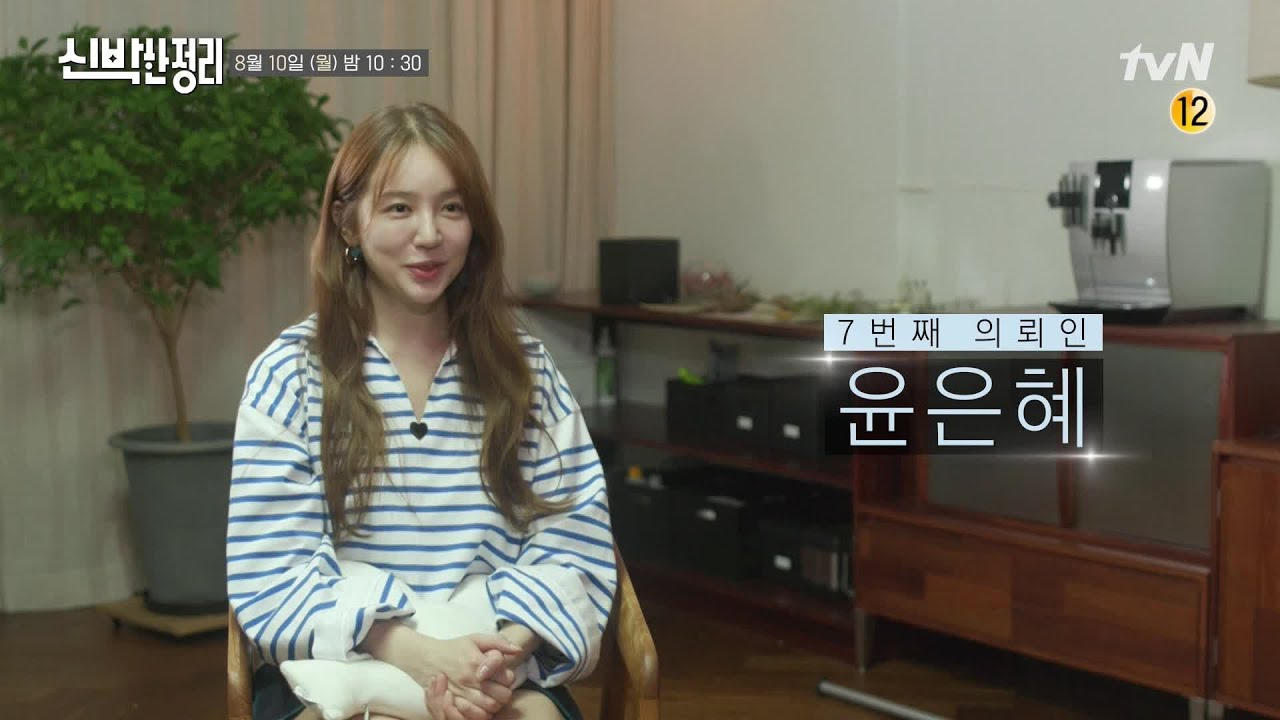 Merasa Malu Hingga Nangis, Yoon Eun Hye Terungkap Minta Tampil 'The House  Detox'