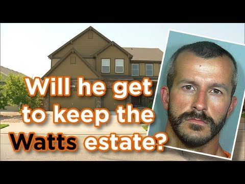 Chris Watts Case Update Will Chris Get Shanann's Estate? Comprehensive Case Review By Scott Reisch