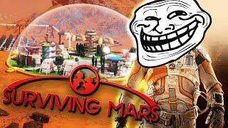 CHINA NUMBER 1 (Surviving Mars)