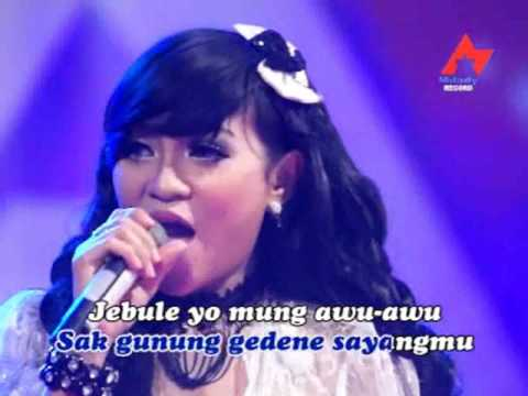 Ina Samantha - Cintamu Palsu  [OFFICIAL]