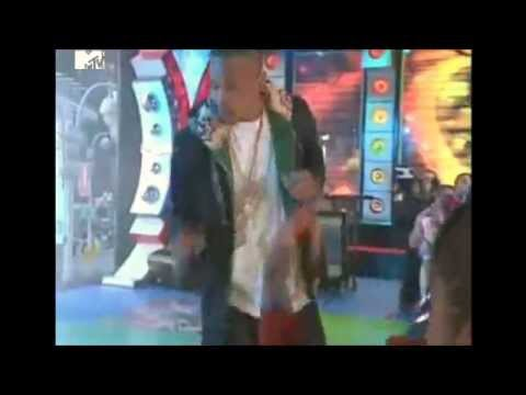 T.I.  What You Know  MTV TRL LIVE 2006